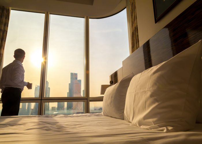 15 Things Your Hotel Won't Tell You