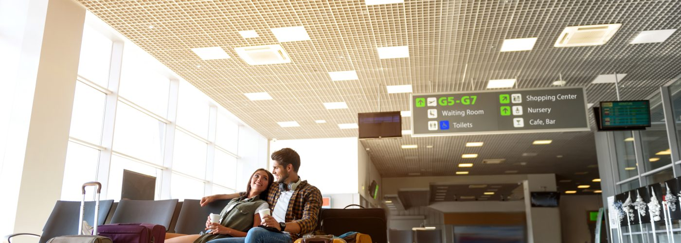Airport Layovers: 9 Ways to Make the Most of Your Layover
