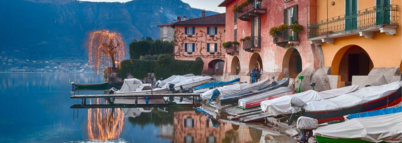 Como Things to Do – Attractions & Must See