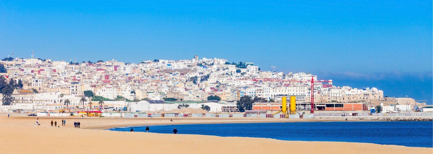 Tangier Nightlife