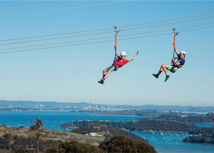 8 Best Places to Zip-Line in the World | SmarterTravel