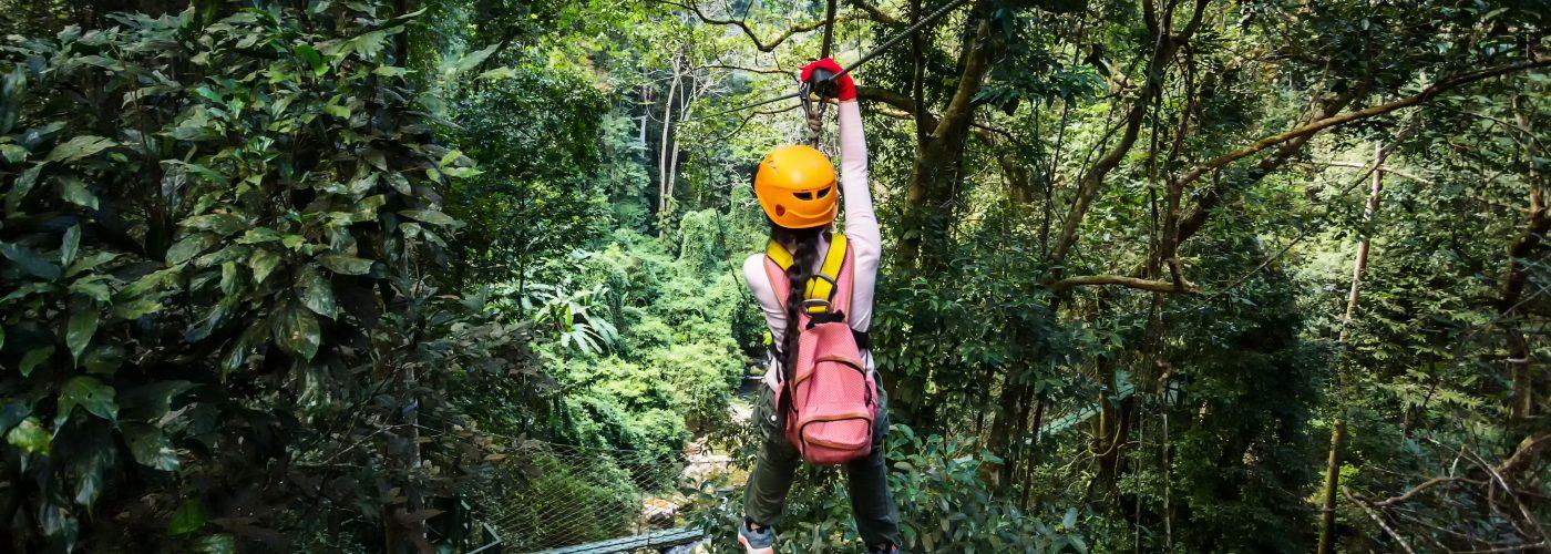Adventure Travel Jul 19 2017