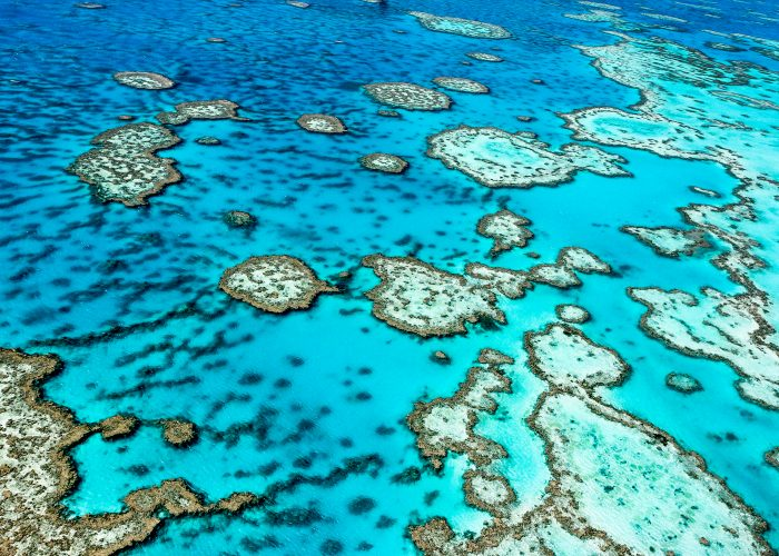 9 Places to See Before They Disappear