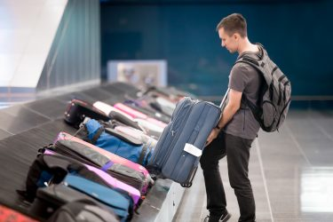10 Things Not to Do When Checking a Bag
