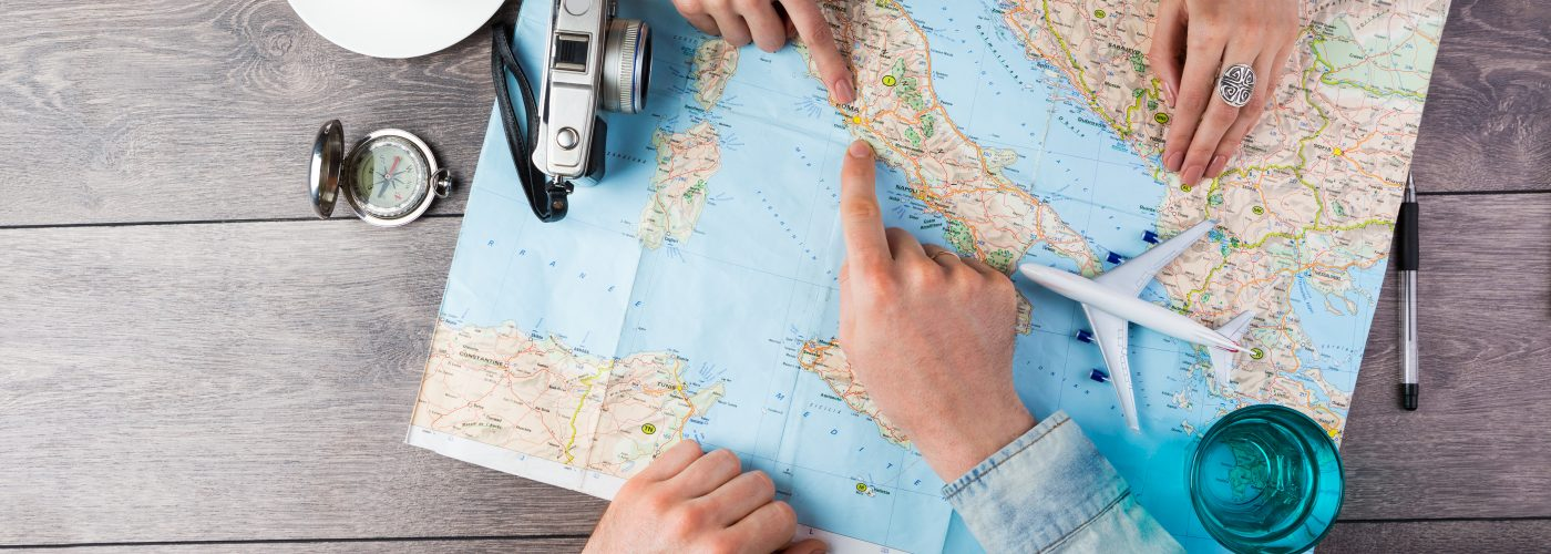 The 5 Worst Trip Planning Mistakes (and How to Avoid Them)