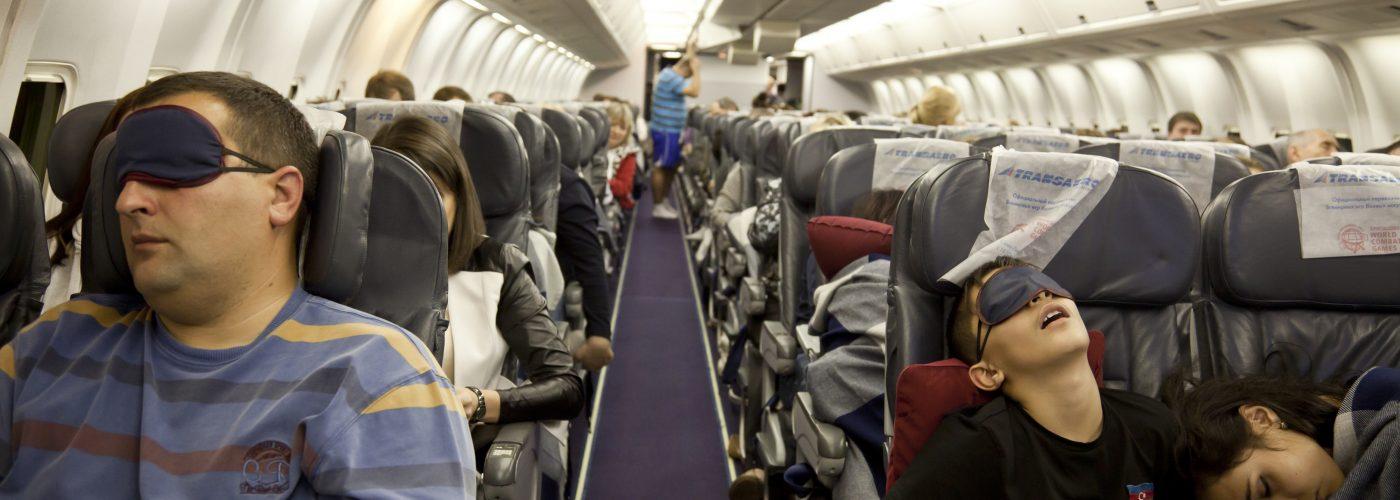 annoying habits travelers