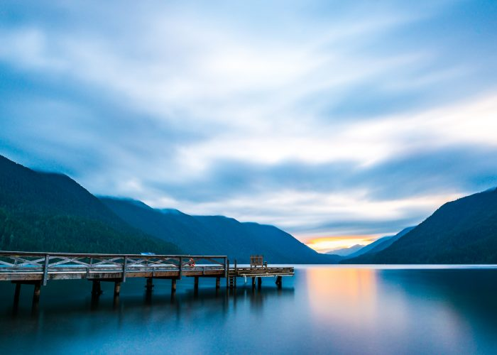 Washington State – Unusual Attractions and Day Trips