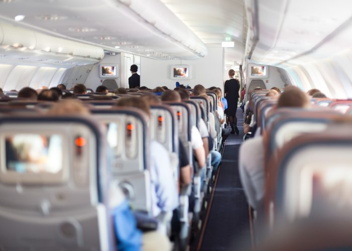 5 Foods to Avoid Before Flying