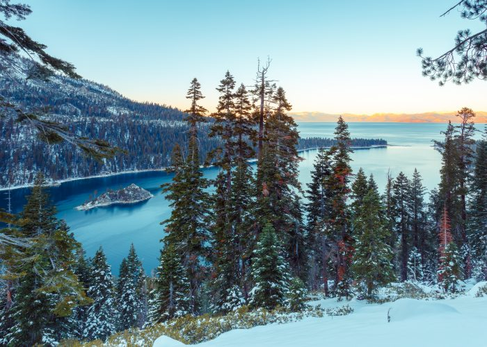 South Lake Tahoe Things to Do – Attractions and Must See