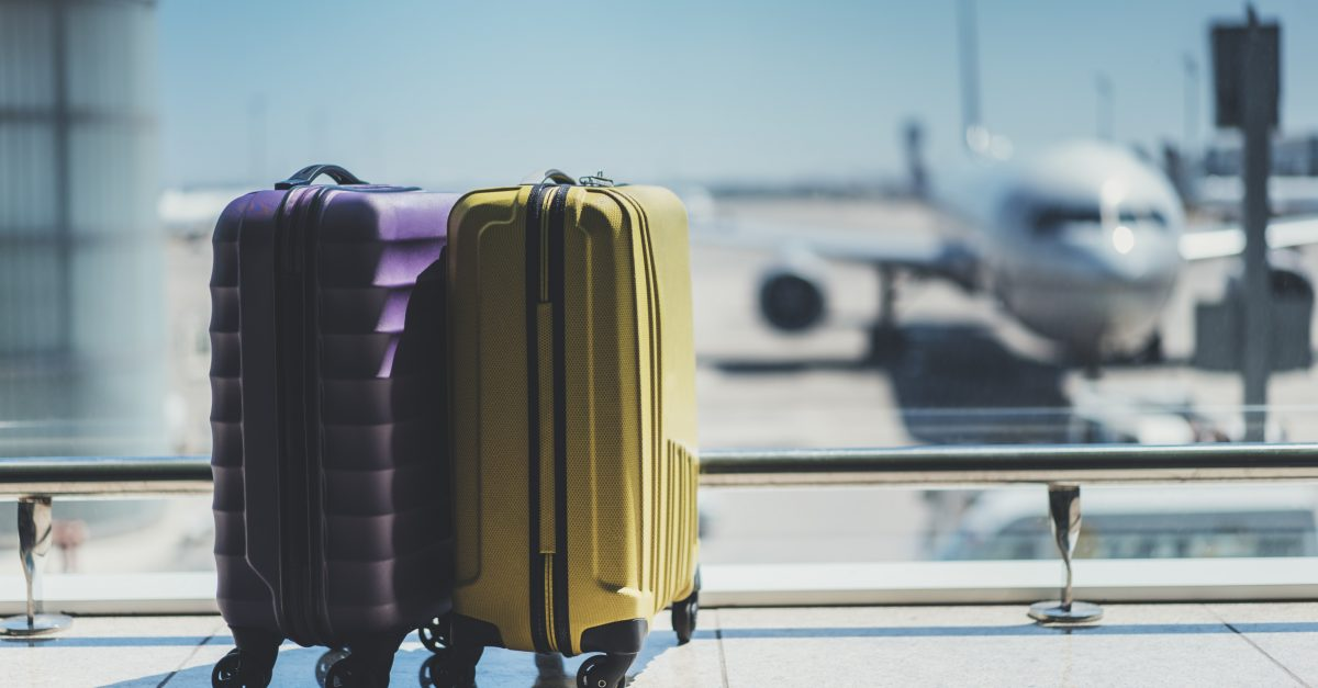 Best Carry-On Luggage: 11 Affordable Bags Under $150 - SmarterTravel