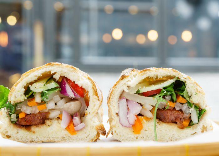 The World's Best Sandwiches