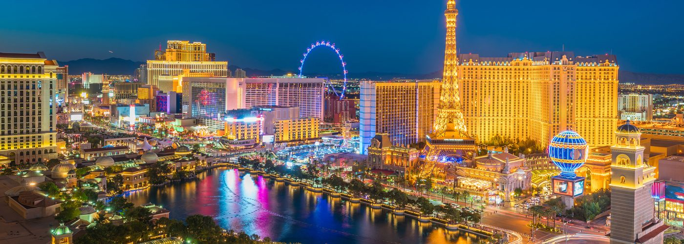 Las Vegas for Adults Only and Other Nightlife