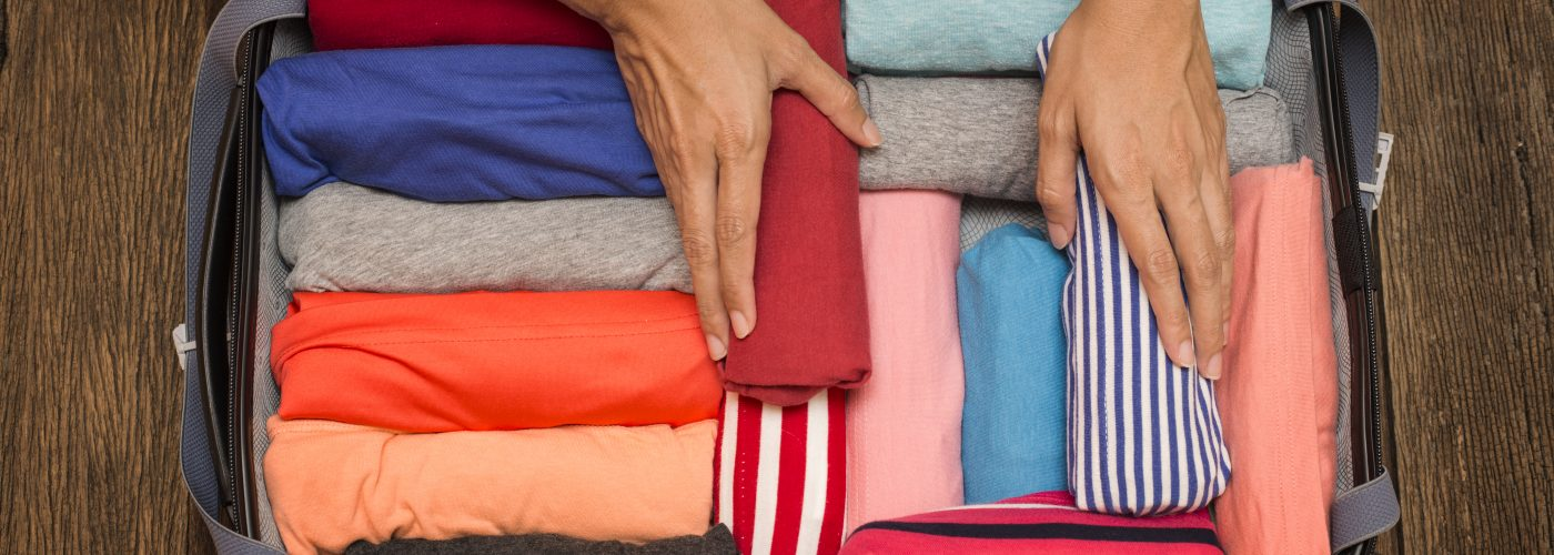 How to Pack Efficiently: 8 Products That Can Help
