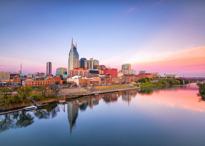 Tennessee – Unusual Attractions & Day Trips