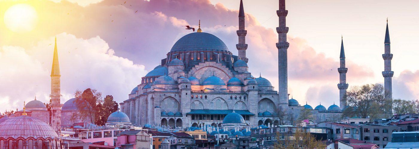 Turkey Nightlife