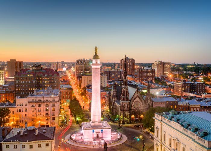 Tips on Baltimore Warnings or Dangers