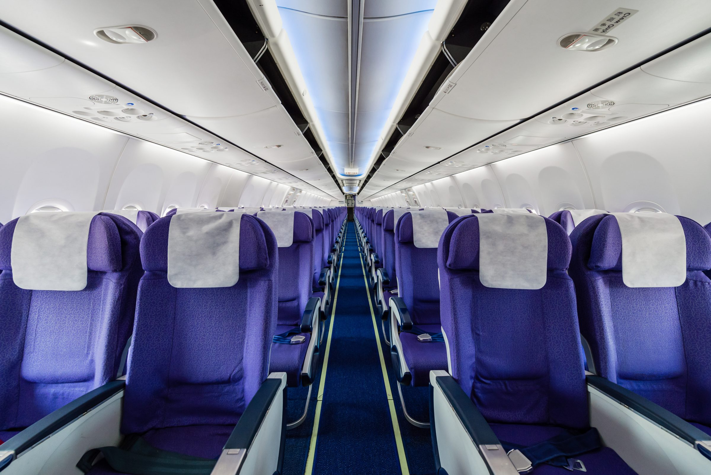 Airline Obesity Policies: Will You Have to Buy an Extra Seat
