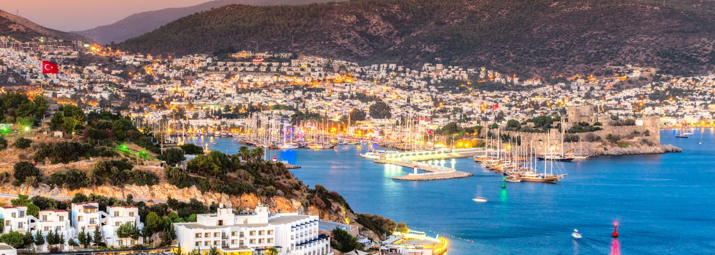 Bodrum Things to Do Attractions Must See SmarterTravel
