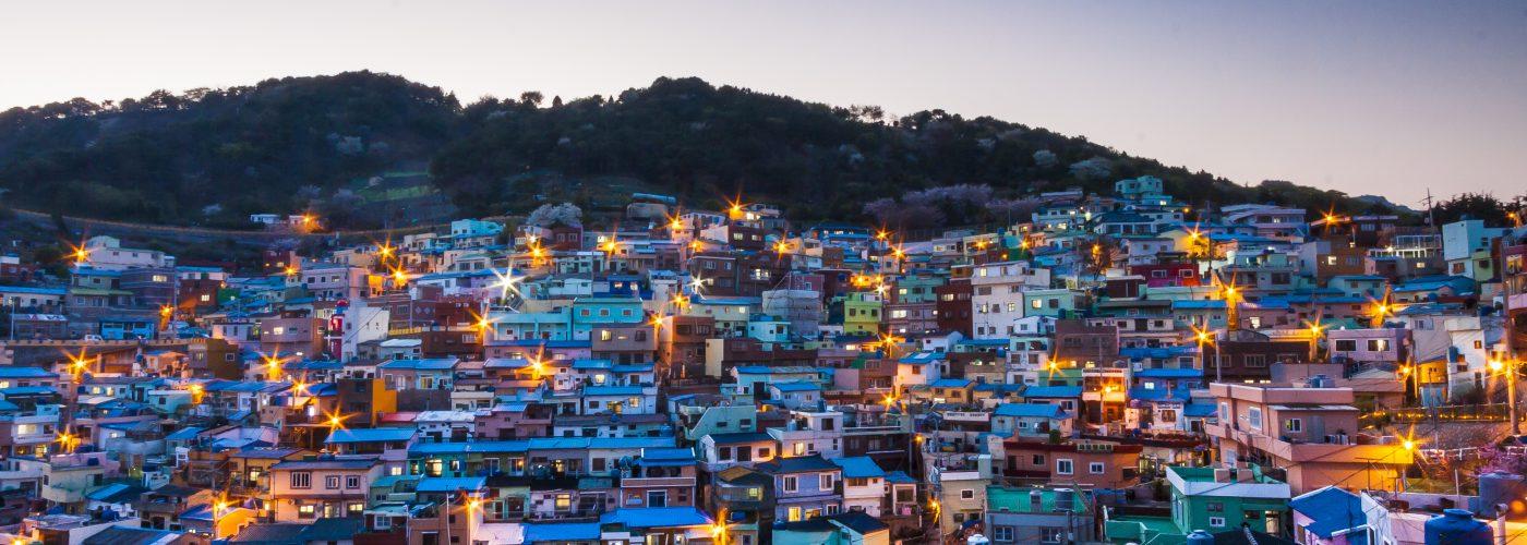 Busan Nightlife