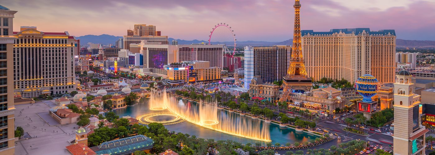 Las Vegas – Unusual Attractions & Day Trips