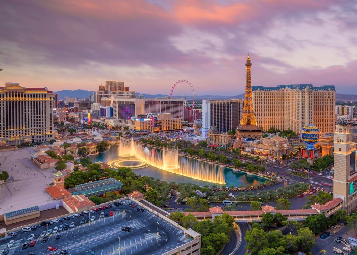 Las Vegas – Unusual Attractions & Day Trips