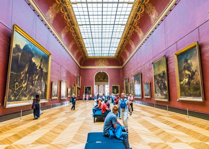 The 12 Best Cities for Art Lovers