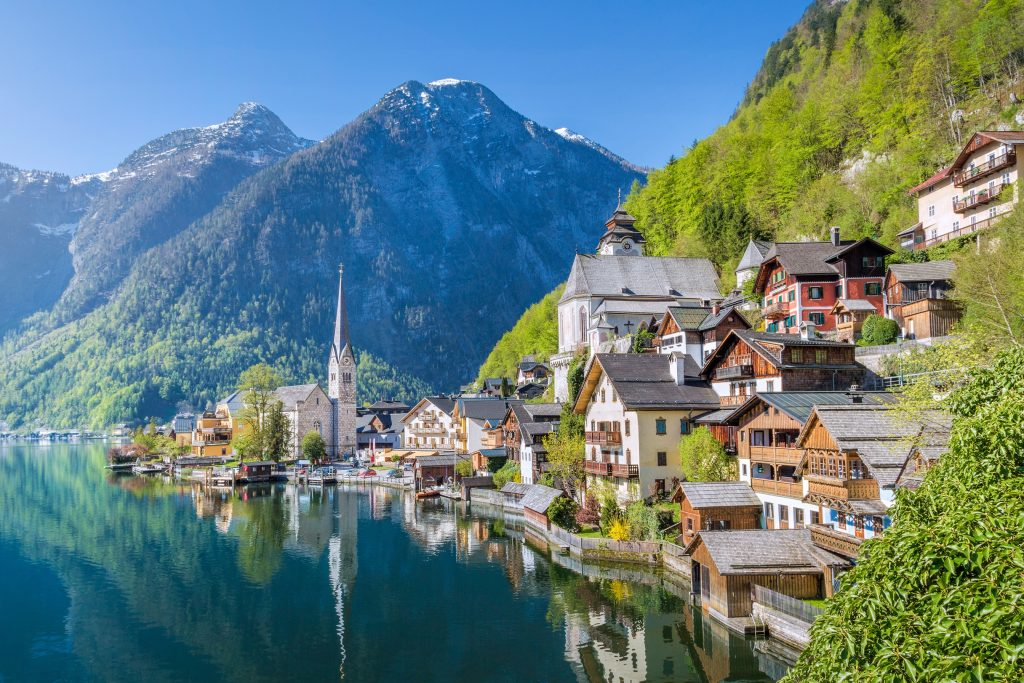 10 Secret Places In Europe You Can Still Visit On A Budget Smartertravel