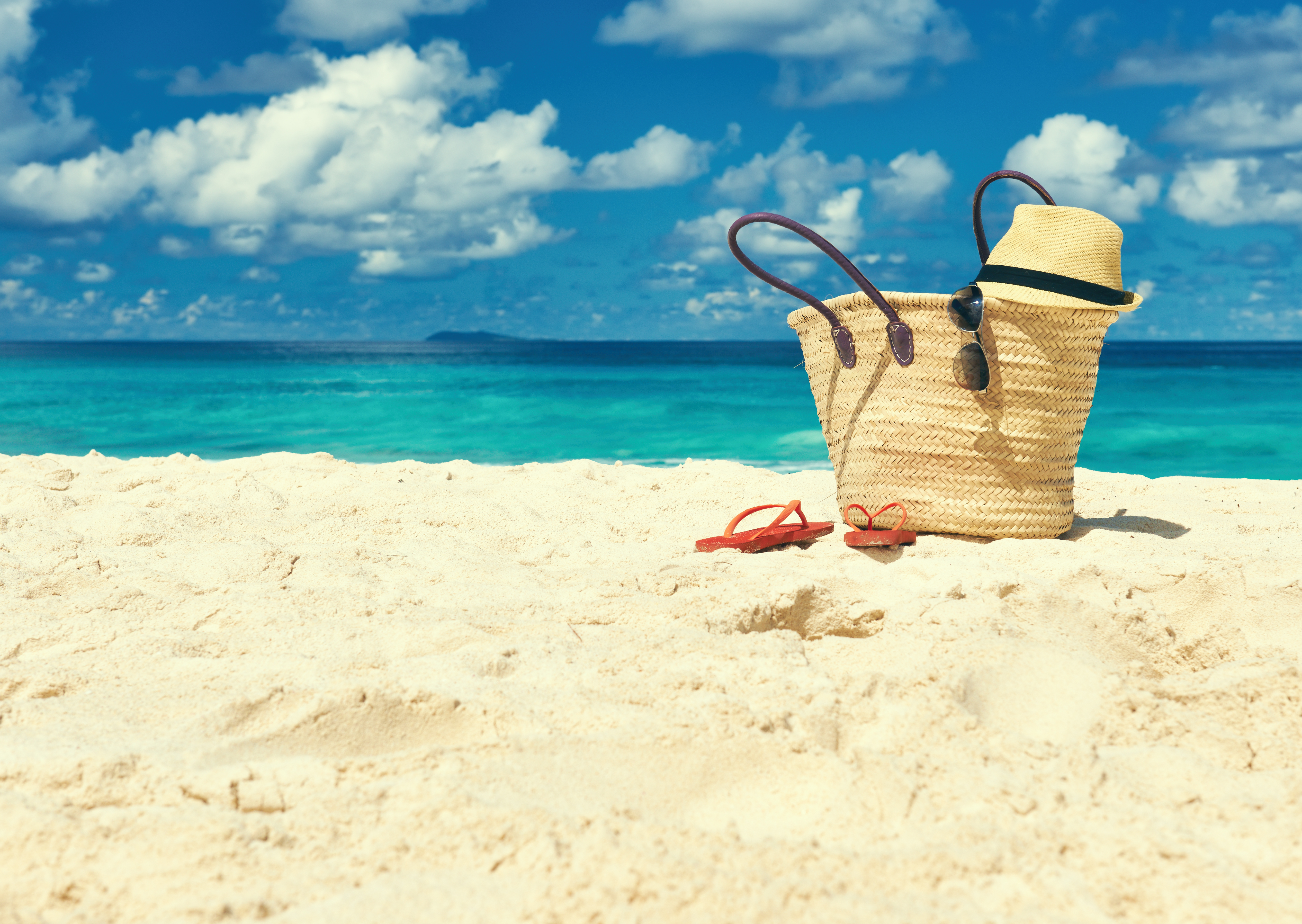 15 Beach Bag Essentials You Need For