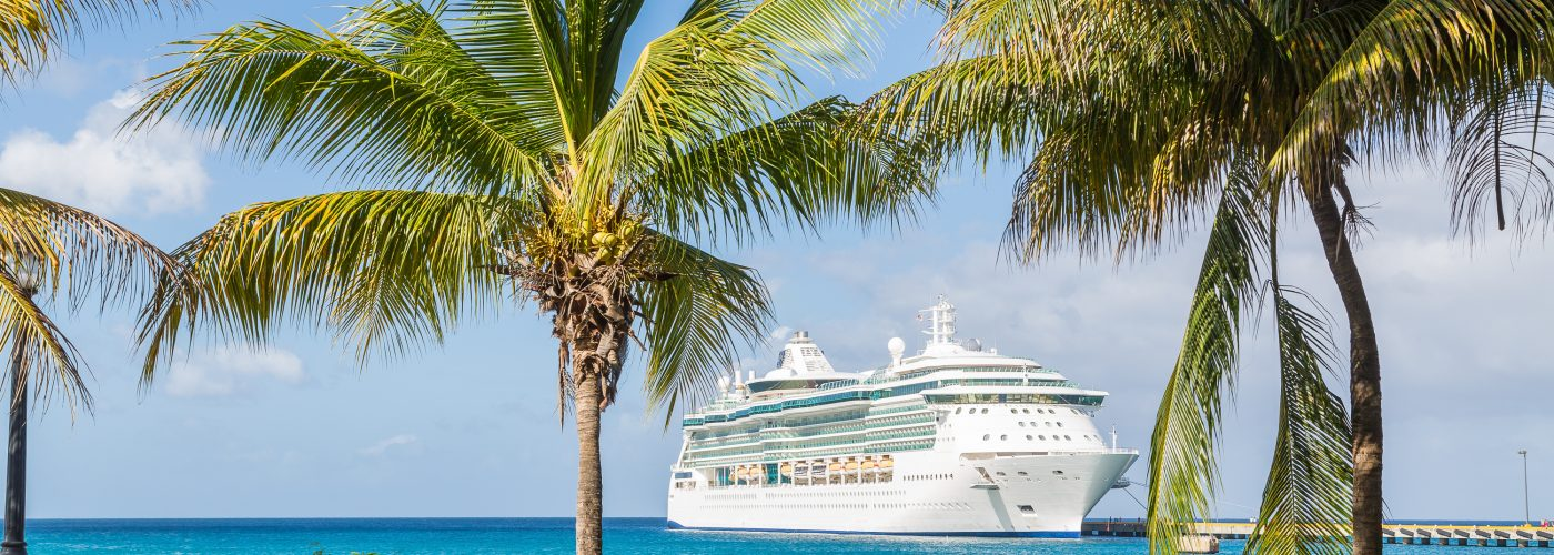best cruise destinations for 2017