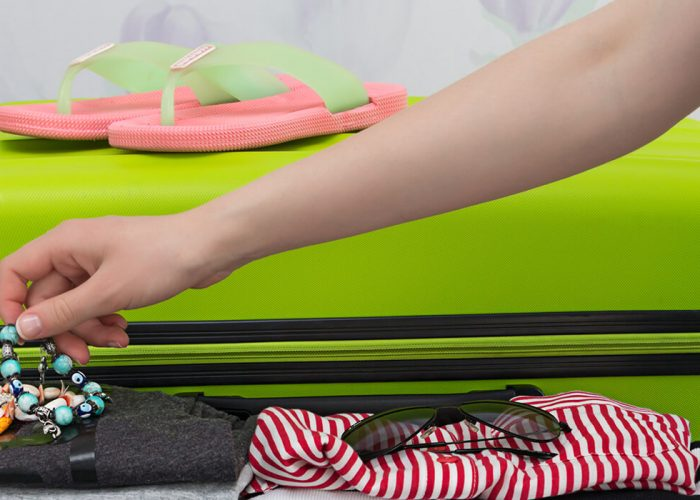 9 Pinterest Packing Hacks to Try on Your Next Trip