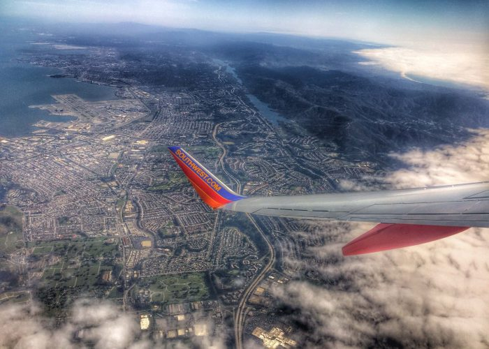 $49+ O/W Airfare Sale from Southwest