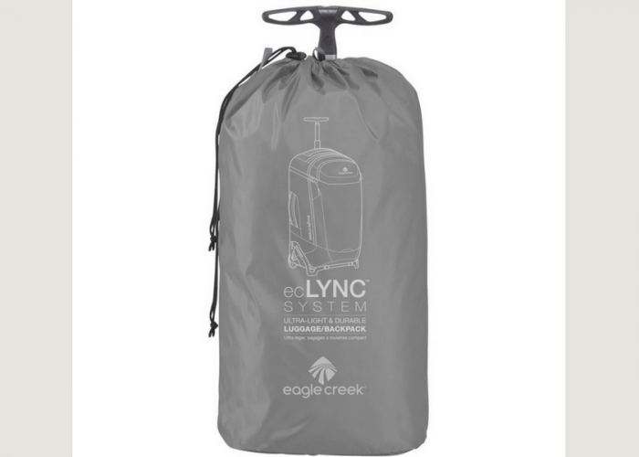 Eagle Creek Lync System International Carry-On