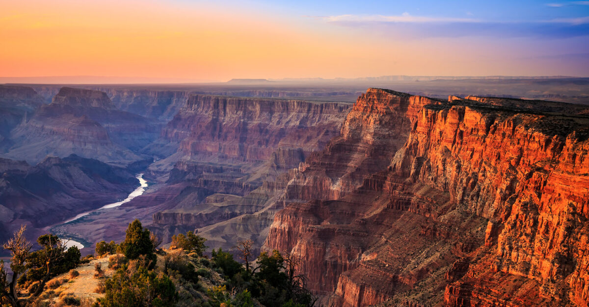 Planning a Trip to the Grand Canyon: Everything You Need to Know