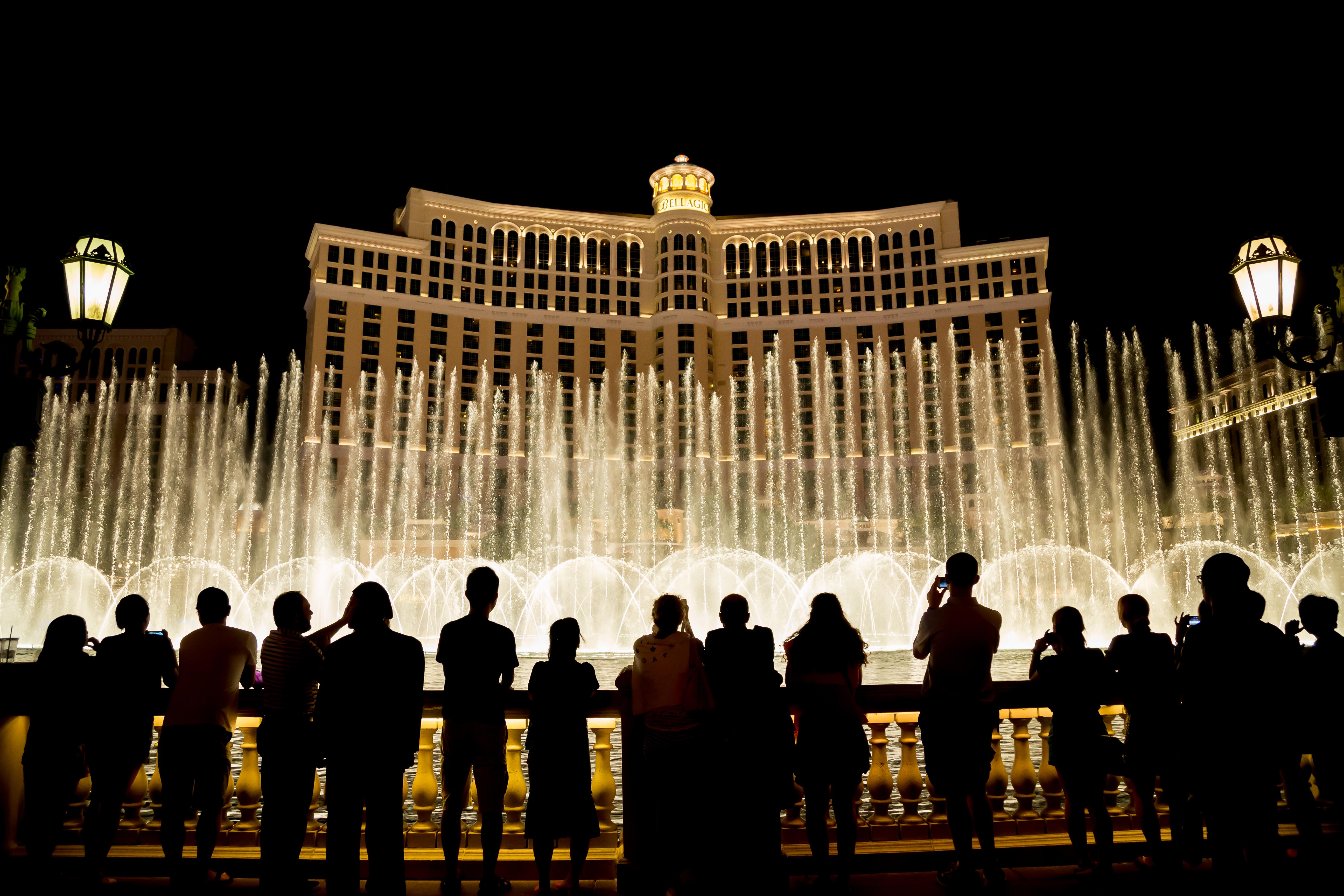 6 Ways To Have A Smoke Free Las Vegas Vacation