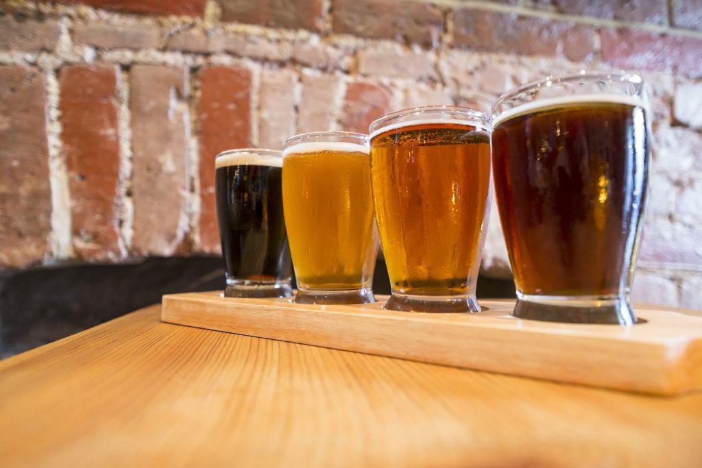 Minneapolis beer