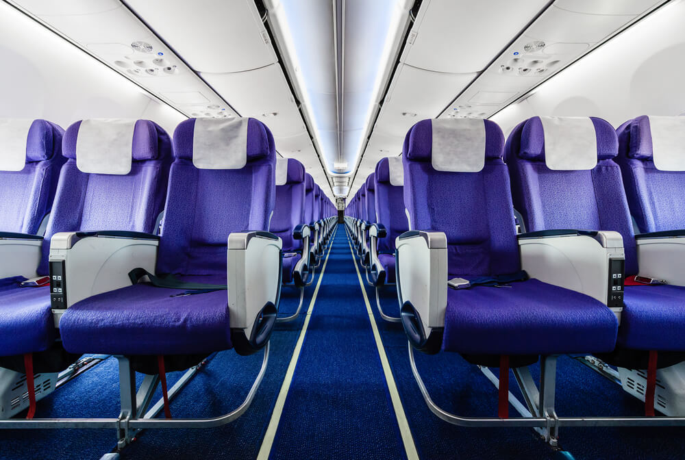A Quick Guide To Airline Seat Width Blog Airfarewatchdog