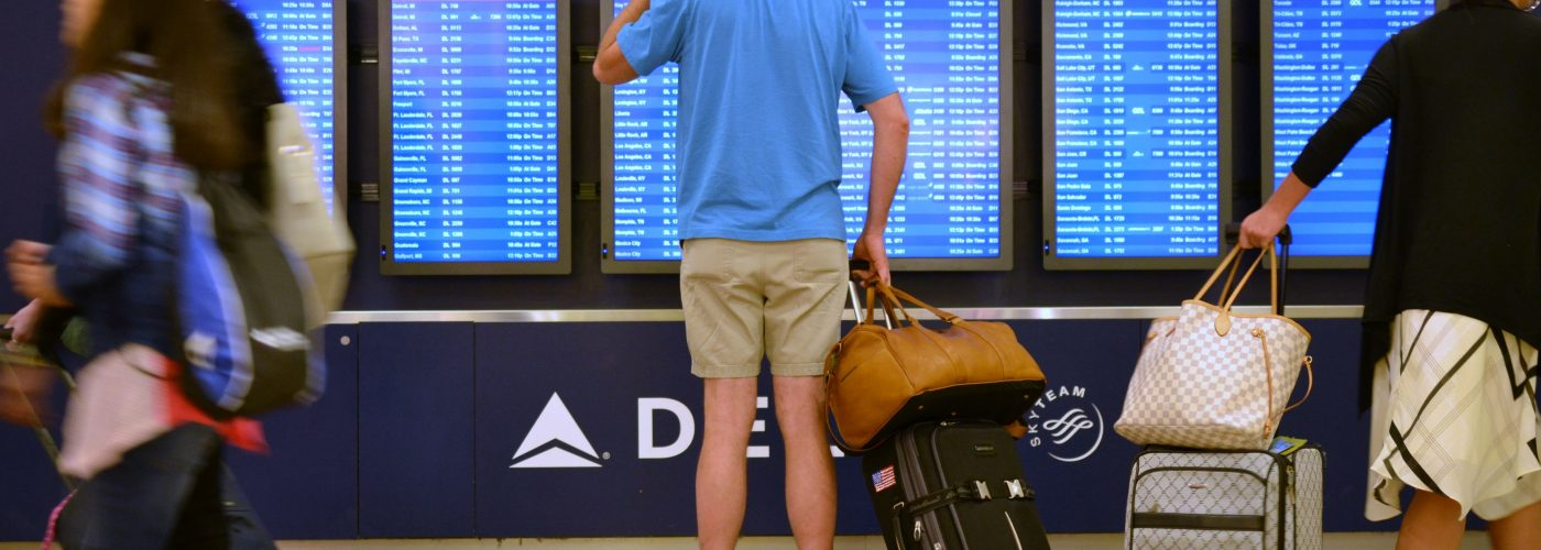 Airline Customer Service: The Best and Worst Airlines| SmarterTravel