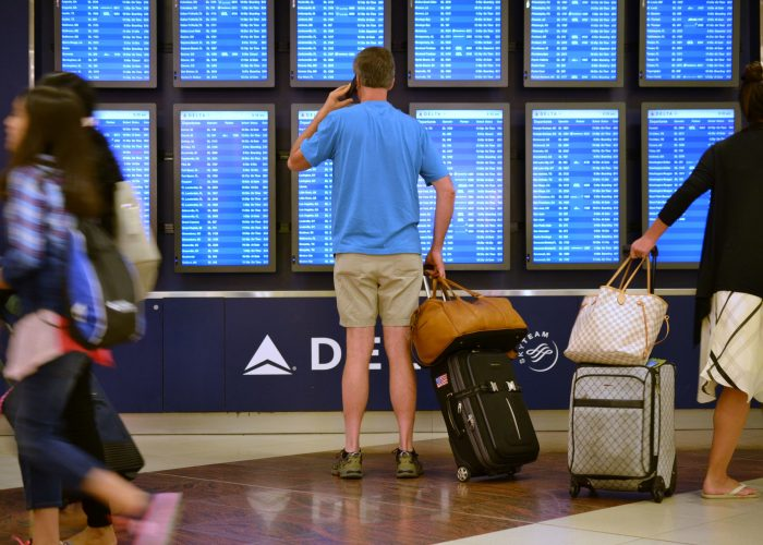 Best, Worst Airports and Airlines for Labor Day Travel
