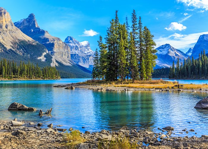 10 Best Places to Go in Canada (Summer Edition)