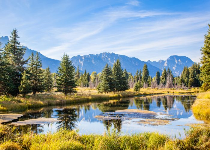 10 Best Places to Go in Wyoming