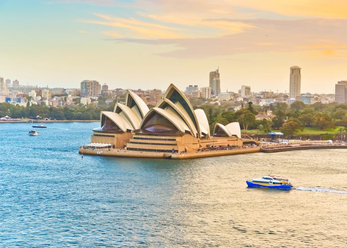 10 Best Places to Go in Australia