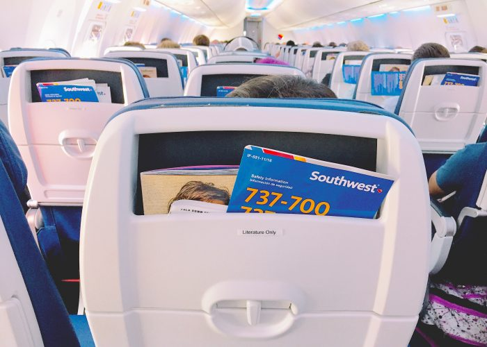 Wallet Watch: Southwest Raises Fees for Priority Boarding