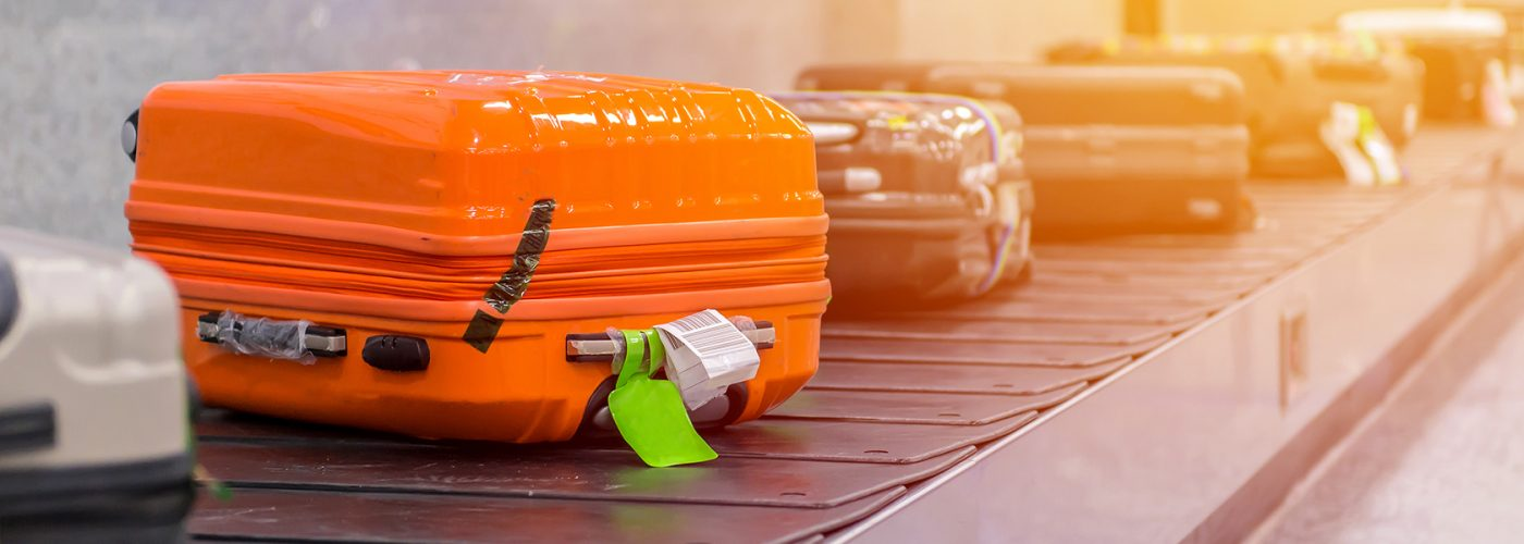 Luggage Locks: Should I Lock My Suitcase When I Fly