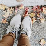 comfortable shoes for fall