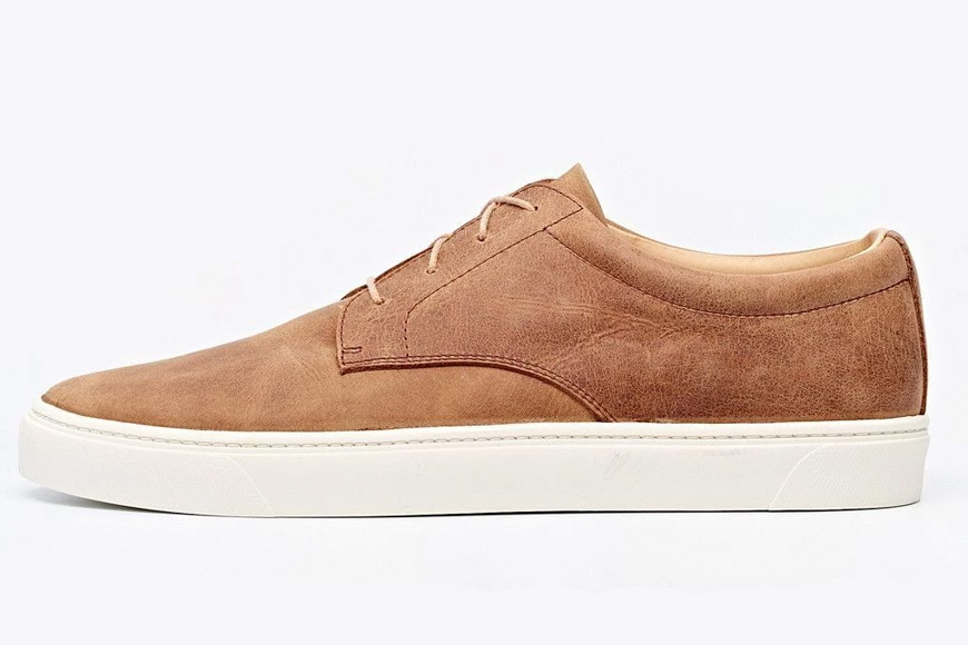 Nisolo diego low top sneaker