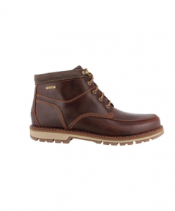 Rockport Men's Centry Panel Toe Boot
