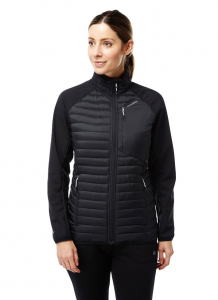 Craghoppers Voyager Hybrid Jacket - Women's