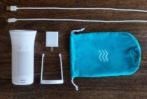 Wynd Travel Air Purifier