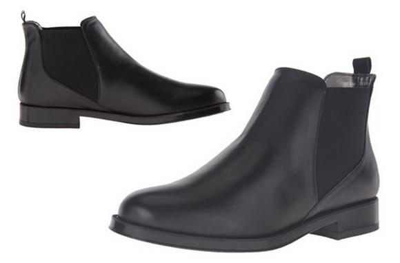 Aerosoles push n pull boots