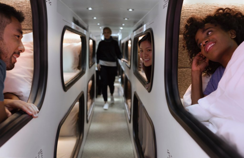 Are These Luxe Sleeper Buses Better Than Flying